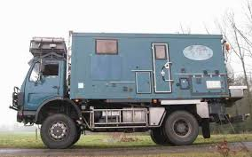mercedes 4x4 trucks 1719a 4x4 expedition truck a home nomadic one com