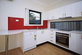 Flat Kitchen Design Modular One Australia Granny Flats