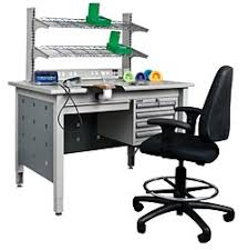 Computer Technician Desk Lista Dental Labs U2013 All Purpose Dental Technician Workbenches
