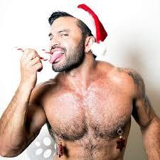 men nipple rings images L love men nipple men 39 s nipple piercings pinterest gay jpg