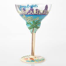 margarita glass cartoon glassware designs by