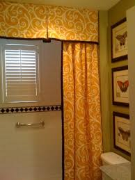 luxury shower curtains with valance pmcshop