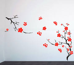 tree wall decal for living room u2014 liberty interior modern living