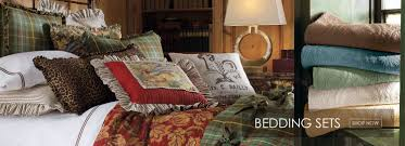 Log Cabin Bedroom Furniture by Log Homes Rustic Decor Cabin Bedding U0026 Log Cabin Furniture