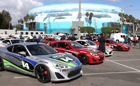 toyota headquarters torrance toyota ends sponsorship for celebrity race at lb grand prix