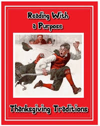 thanksgiving traditions common student centered resources