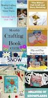 the mitten craft and story retelling