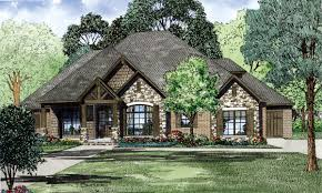 stone house plan with porch striking order code pt101 at