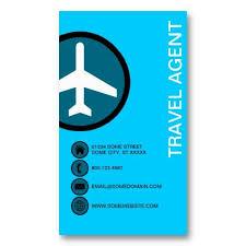 best travel cards images Visiting card design for travel agency 16 best travel agent jpg
