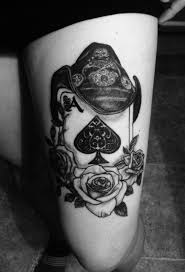 ace of spade tattoo rip lemmy kilmiste motorhead front man