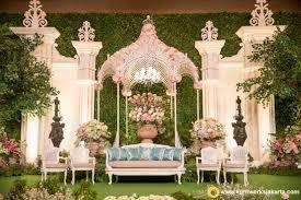 wedding organization the secret garden lightworks