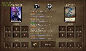 tcg android damage tracker for wow tcg for android free at apk here