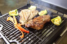blackstone flat top outdoor griddles complete your outdoor kitchen