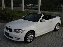 2009 bmw 128i convertible for sale 2009 bmw 128i convertible for sale in fort myers fl stock h81613