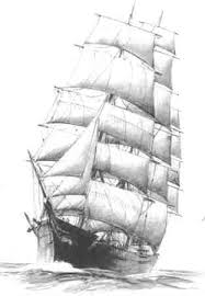 the 25 best ship sketch ideas on pinterest nautical themed