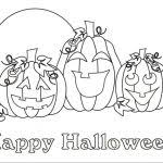 happy halloween coloring pages 25 unique halloween coloring pages