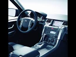 blue range rover interior range rover inside wallpapers and images wallpapers pictures