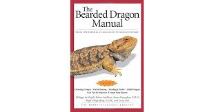 bearded dragon lighting guide the bearded dragon manual by philippe de vosjoli