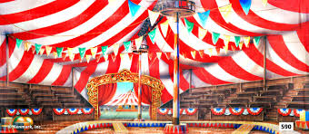 circus tent rental vintage circus tent search big fish research