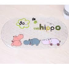 Kids Bathtub Mat Aliexpress Com Buy Baby Kids Child Cartoon Anti Slip Pvc Bath