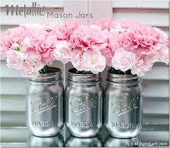 jar center pieces 35 thrifty jar centerpieces that look simply amazing ritely