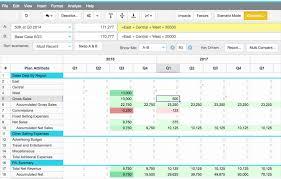 Google App Spreadsheet Is Spreadsheet Visicalc To Google Sheets The Best Spreadsheet Apps