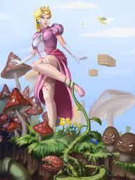 princess peach by scerg d5euf27 jpg 2400 3200 post apocalyptic
