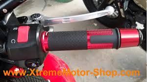 Handgrip Satria Fu handgrip 7gen racing zn2 universal xtrememotor shop