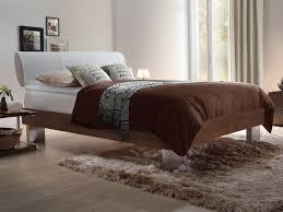 Schlafzimmer Zubeh Boxspringbett Mit Bettrahmen Aus Massivholz Und Topper Cameron