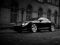 bentley white and black bentley continental review and photos