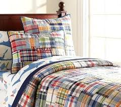 Twin Plaid Comforter Plaid Twin Bedspread Plaid Twin Quilts Berry Patch Plaid Micro