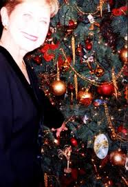 White House Christmas Ornament - jackie brice florida