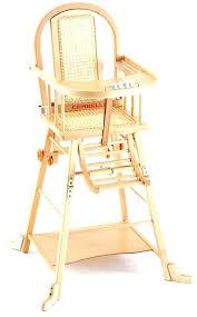 chaise haute b b bois chaise haute bebe bois zevents co