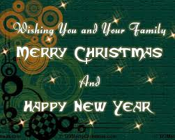 merry and happy new year free ecard greetings