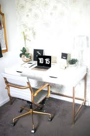 adjustable computer side table computer desk side table white and