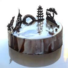 meet marie a mirror glaze cake artist u2013 picmixstory