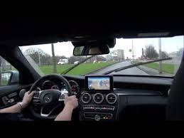 mercedes a class test drive 2016 mercedes c class test drive review c200 amg klasse