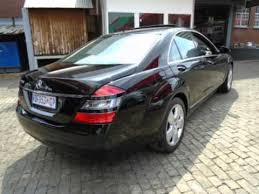 mercedes s class 2007 for sale 2007 mercedes s class s 350 auto for sale on auto trader