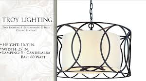 sausalito 25 wide silver gold pendant light troy lighting sausalito pendant light ideas light ideas