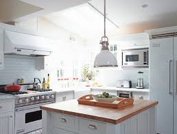 White Kitchen Cabinets With Butcher Block Countertops - White kitchen cabinets with butcher block countertops