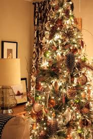 the brown christmas tree 281 best christmas trees images on christmas ideas
