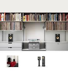 B W Bookshelf Speakers For Sale 600 Series Bowers U0026 Wilkins