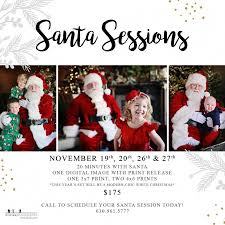 santa clause mini photography sessions 2016 naperville chicago
