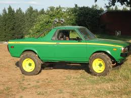 1993 subaru brat for sale my husbands lifted 83 subaru coupe kool stuff pinterest