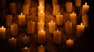 candle lights wallpapers hd wallpapers