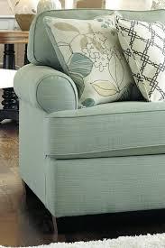 Ashley Swivel Chair by Daystar Seafoam 28200 By Signature Design By Ashley Rotmans