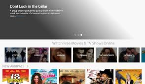 25 movie streaming sites free to watch movies online 2018 no