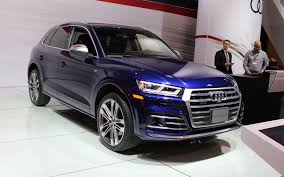 2018 audi sq5 picture gallery photo 1 23 the car guide