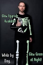 Keg Halloween Costume Body Ray Skeleton Iron Decals Diy Halloween Costume