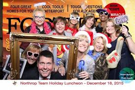 photo booth rental nj photo booth northrop team party 2017 sweet dreams studio